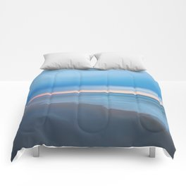Painted Beach 2 Comforters