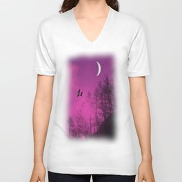 Dreamland Unisex V-Neck