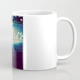 Mayfair Coffee Mug