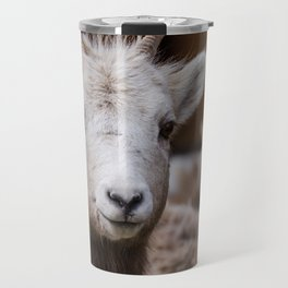 Roadside Sheep Travel Mug
