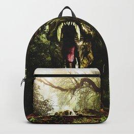 The Jurassic Era Backpack