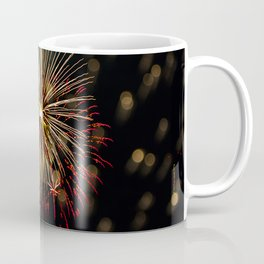 Firework collection 7 Coffee Mug