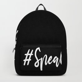 Speaking Out #Speakingout Women's Rights Backpack