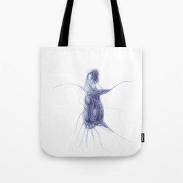Vitae sanctorum XXII Tote Bag