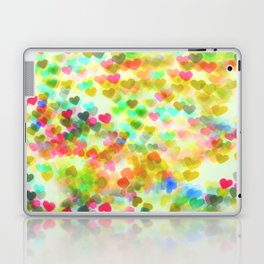 Heartlight Laptop & iPad Skin