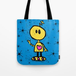 Stars n Diggity Tote Bag