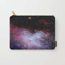 Eagle Nebula / pillars of creation Carry-All Pouch