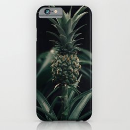 Baby Pineapple iPhone Case