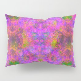 Sedated Abstraction I Pillow Sham