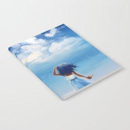 Shore Notebook