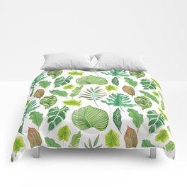 Hawaii #10 Comforters