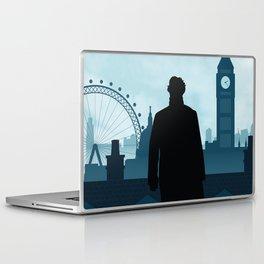 Jumper Laptop & iPad Skin