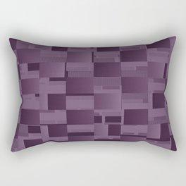 UpscaleNeo 06 Rectangular Pillow