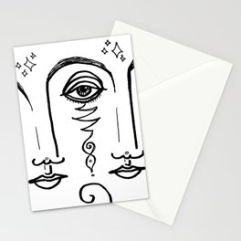Luca Stationery Cards