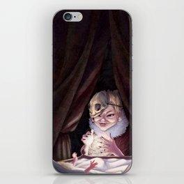 Malificent iPhone Skin