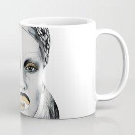 The Anthropologist Coffee Mug