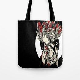 L-O-T-O Tote Bag