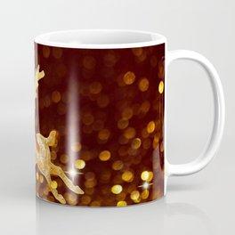Elk on The Gold Spot Coffee Mug