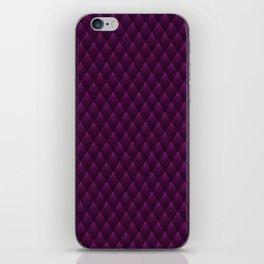 Diamantes de água04 iPhone Skin