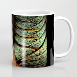 The Grace of the Old Coffee Mug