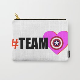HASHTAG Heroes: The Captain Carry-All Pouch