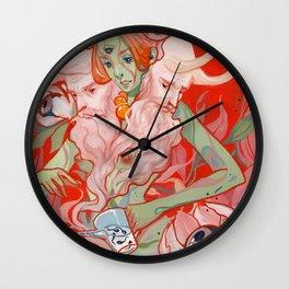Floa Wall Clock
