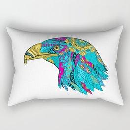 Aigle royal II Rectangular Pillow