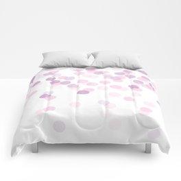 Pluvia Comforters