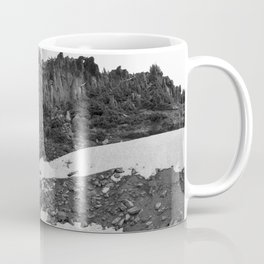 Alpine Expedition Coffee Mug