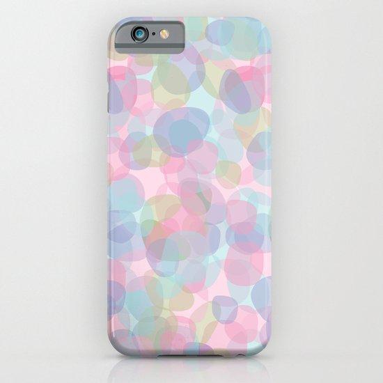 Pebbles Lavender iPhone & iPod Case