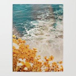 Vivid Fall Poster