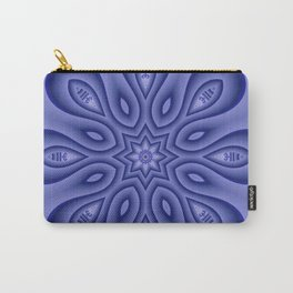 mandala design -1- Carry-All Pouch