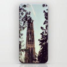 Yale iPhone & iPod Skin