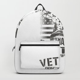 Army Brothers Backpack