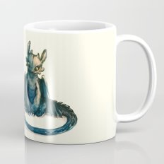 Toothless Coffee Mug