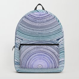 In my end is my beginning Backpack