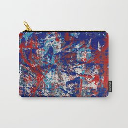 Bipartisan Carry-All Pouch