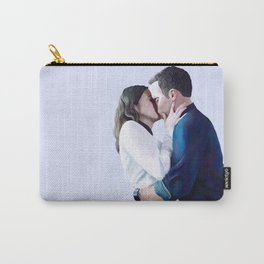 FitzSimmons Kiss Carry-All Pouch