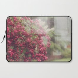 Rainy Window Laptop Sleeve