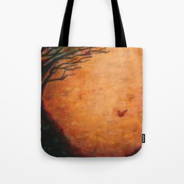 Lakeside Tale Tote Bag