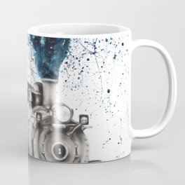 Time Voyager Coffee Mug