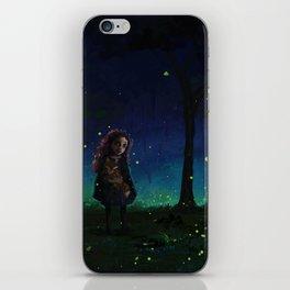 Woodland Adventure iPhone Skin