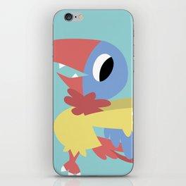 Archen iPhone Skin