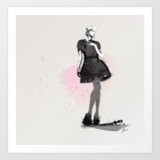 Exquisite Art Print