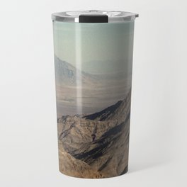 Death Valley Travel Mug