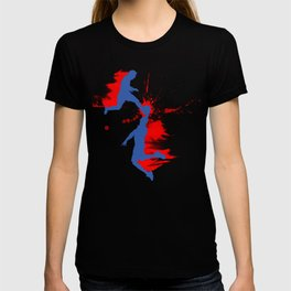 Soccer & Basketball T-shirt