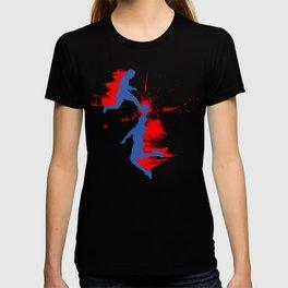 Soccer & Basketball T-shirt