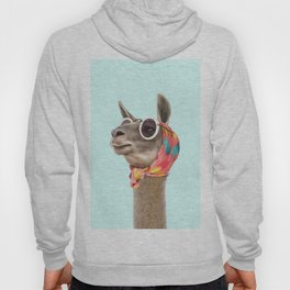 FASHION LAMA Hoody