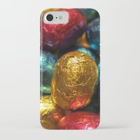 easter iPhone & iPod Cases featuring Easter by habish