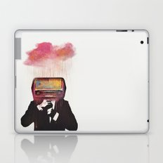 Radiohead Laptop & iPad Skin
